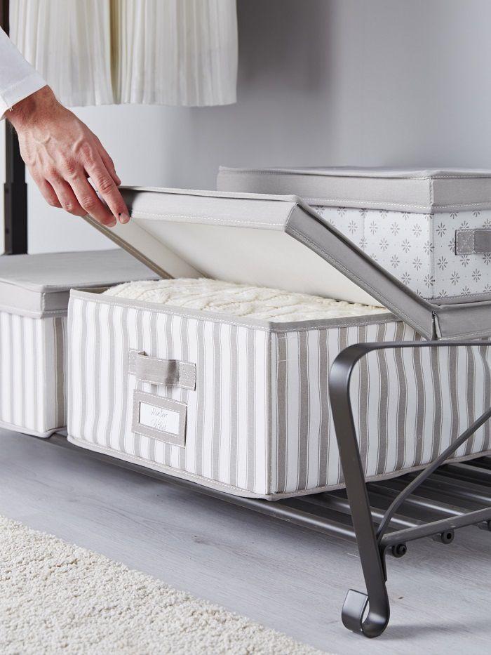 Il Cambio Di Stagione Diventa Molto Più Facile Con Ikea