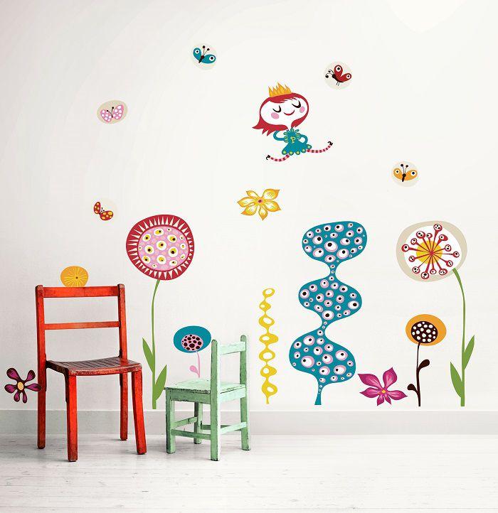 decorazione-cameretta-bambini-decoupage-2