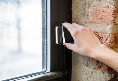 sistema antifurto casa sicura