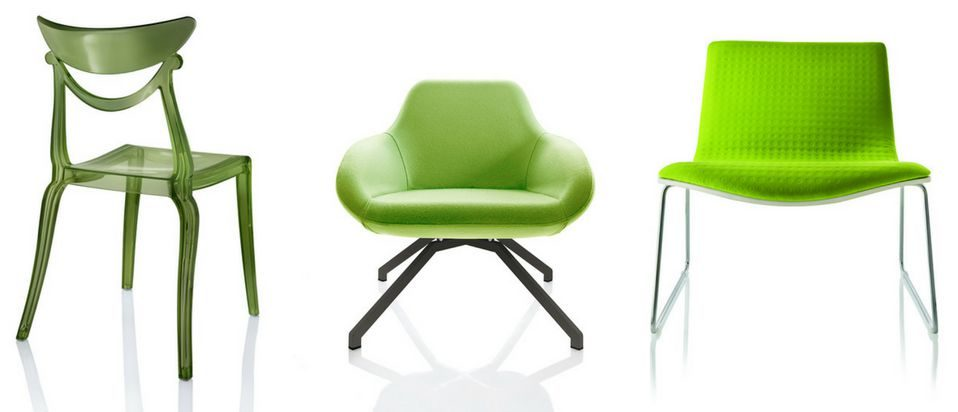 alma design greenery