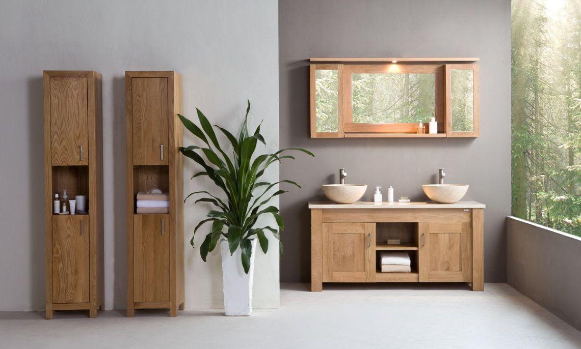 Rinnova il tuo bagno moderno con le tendenze arredo 2017 2018 - Bagno design moderno ...