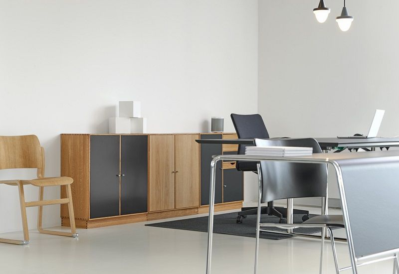 Colori Ufficio Moderno : Come arredare l ufficio seguendo i propri gusti house mag