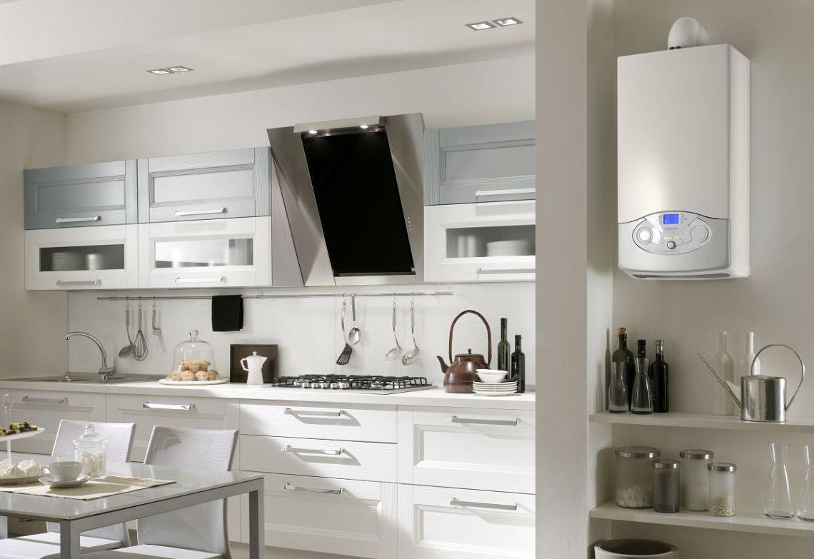 caldaia a condensazione Clas Premium EVO Ariston