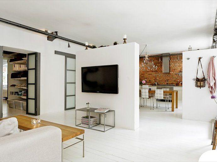 Molto Pareti divisorie: soluzioni di design per separare gli spazi di casa HM69