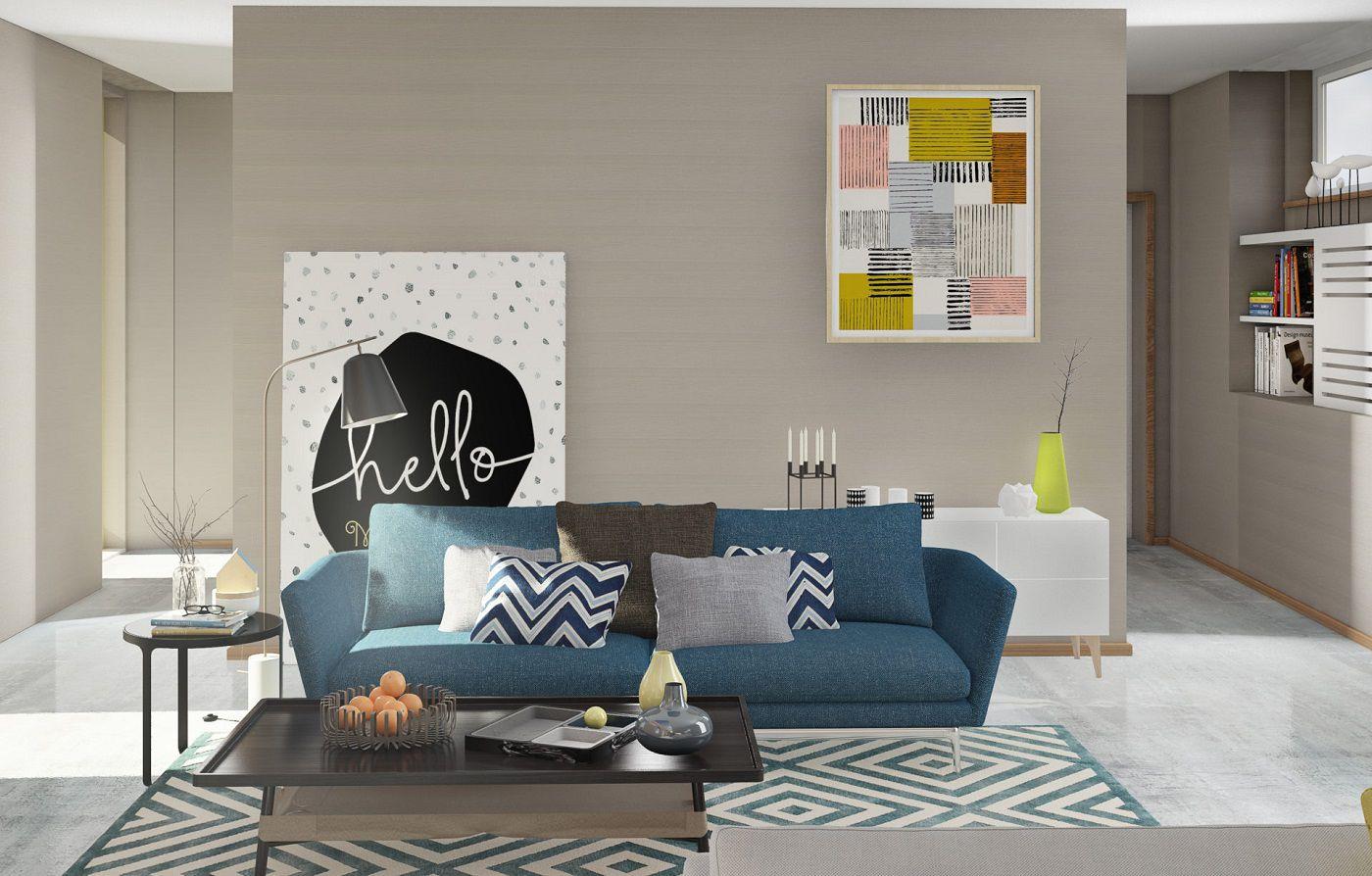 Rinnovare Pareti Di Casa 4 idee facili da applicare per rinnovare la casa in poco tempo