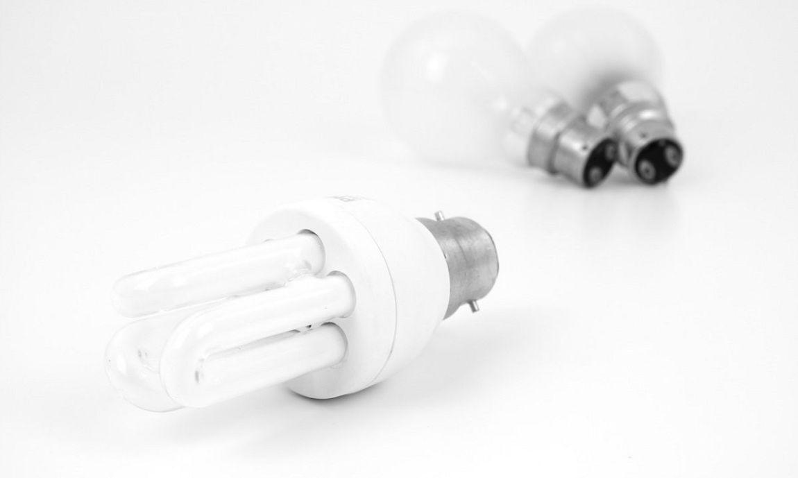fornitura luce illuminazione