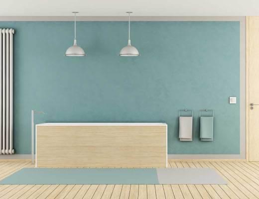 radiatori design arredo bagno