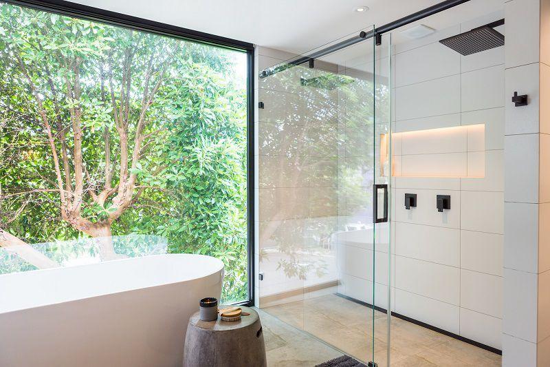 Come sostituire la tua vasca da bagno con una doccia - Sostituire la vasca da bagno ...