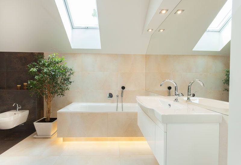 solid surface materiale bagno