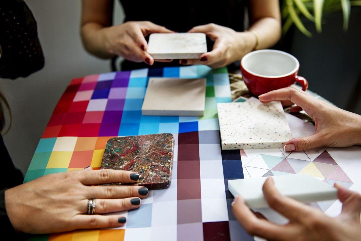 tendenze creative interior designer