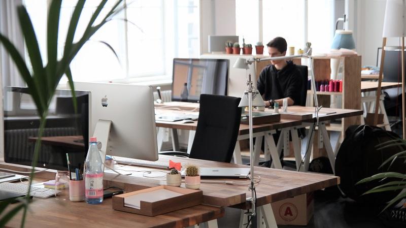 Ufficio in casa come renderlo perfetto e produttivo