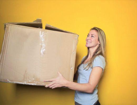 organizzare costo trasloco
