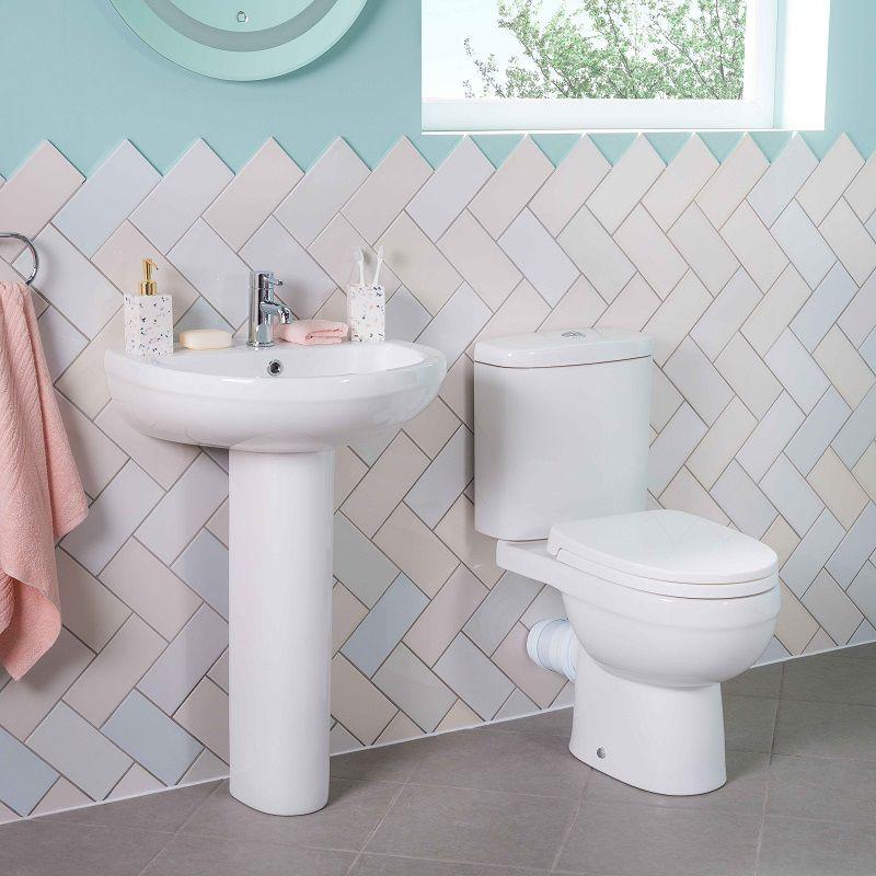 mantenere corretta igiene bagno ufficio accessori