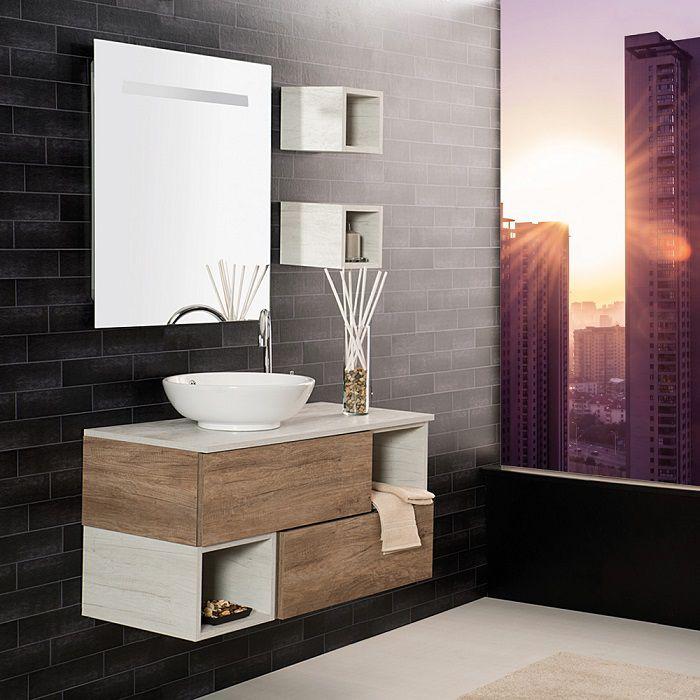 tendenze e mobili per l arredo bagno 2019 house mag