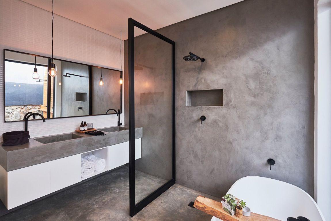 Bagno moderno Meir Australia Pty Ltd