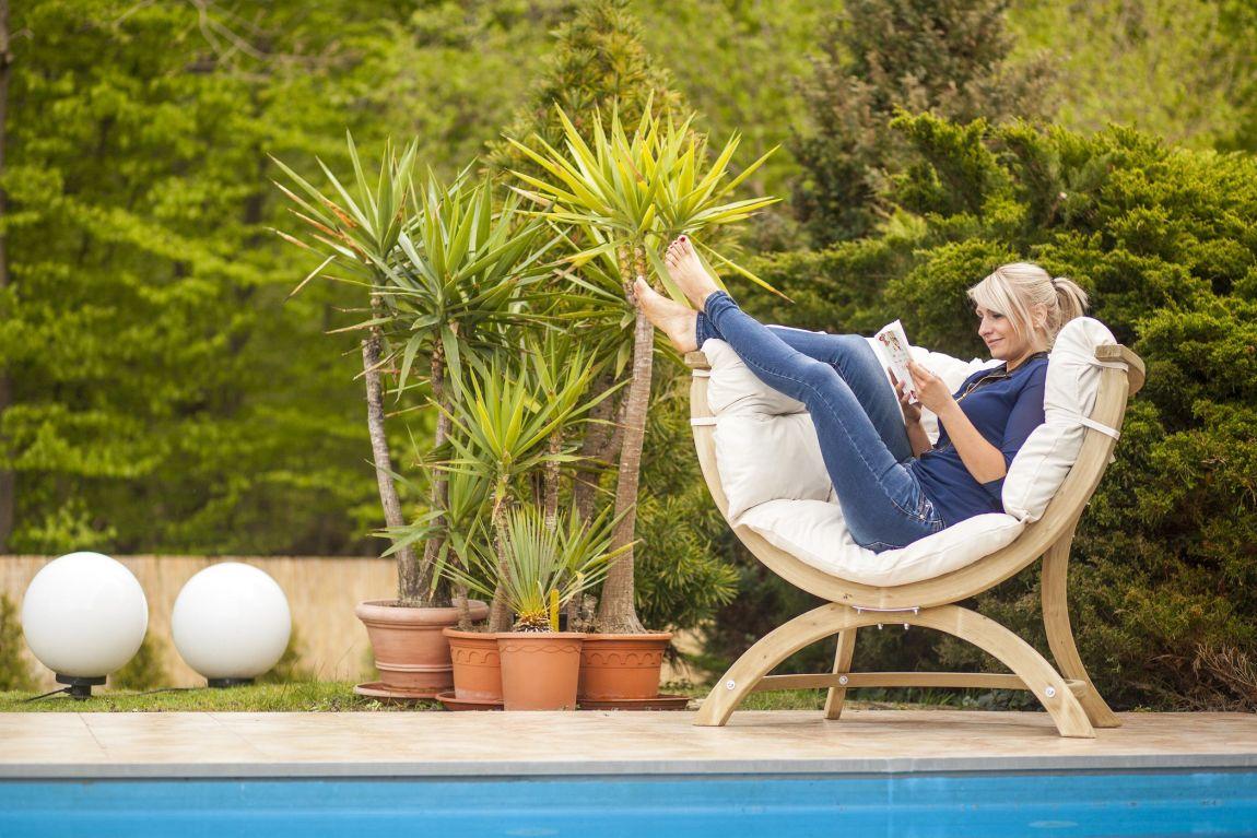 giardino arredamento mobili