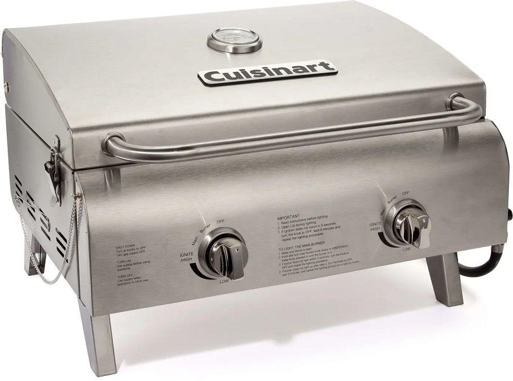 barbecue gas Cuisinart CGG-306