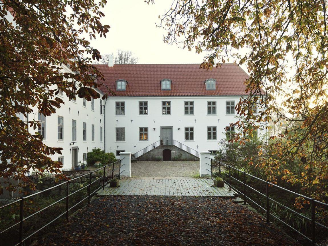 Knud Erik Hansen_esterni castello