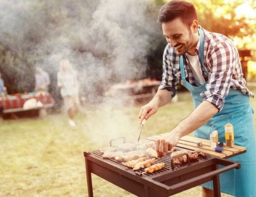 barbecue gas o tradizionale quale scegliere