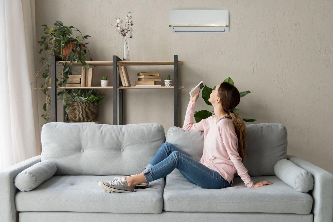 climatizzatori raffreddamento casa