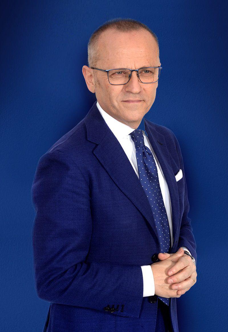 Bruno Vettore – Executive Manager esperto del settore immobiliare