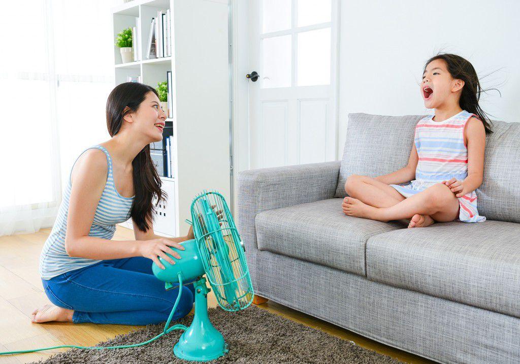 come scegliere ventilatore casa