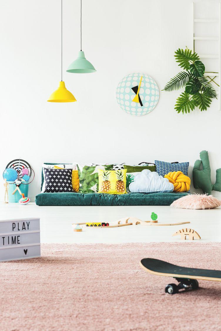 tendenze colori casa 2021