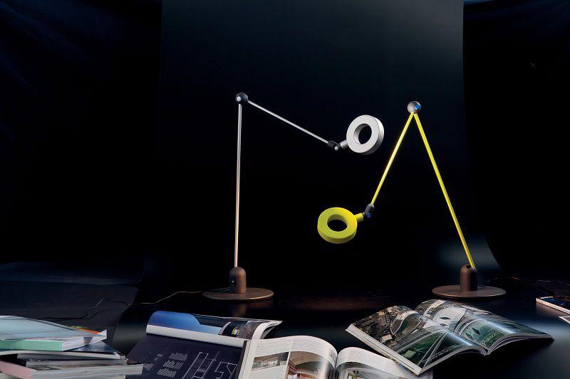 Lampada L'Amica by Martinelli Luce