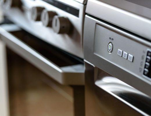elettrodomestici cucina moderna cosa serve