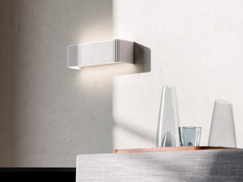 Lampada da parete Dresscode W1 by Rotaliana