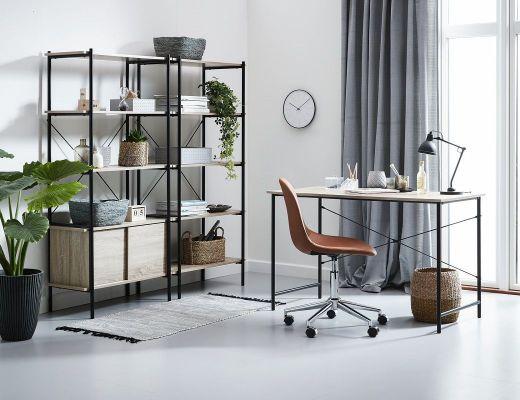 JYSK scrivania Vandborg