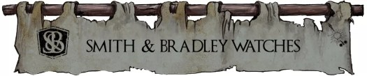 Smith Bradley Watches