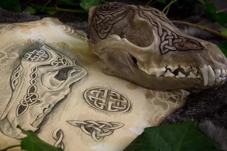 The Bone Carver @the_bone_carver