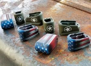 Shield Arms joins the Morningwood Bazaar