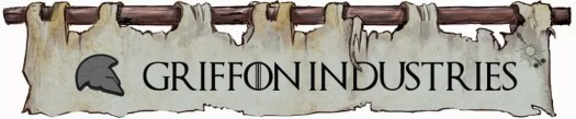 Griffon Industires - Game of Thrones Banners style