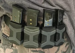 Pitbull Tactical Universal Mag Carrier