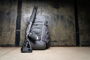 SB Tactical - Remington Arms Photo by Richard King Photography.