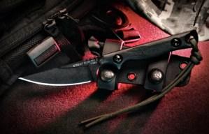 Street Scalpel 2.0 from TOPS Knives.