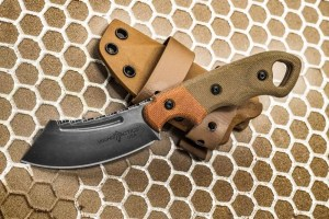 TOPS Knives, Viking Tactics, Bloodline Series - Patriot Overall