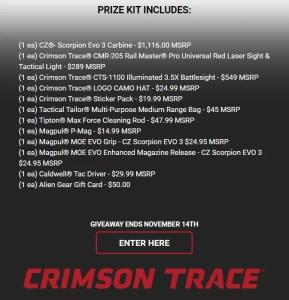 Crimson Trace 25-25-25 number 19