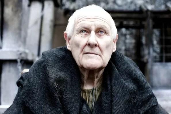 Maester Aemon Targaryen