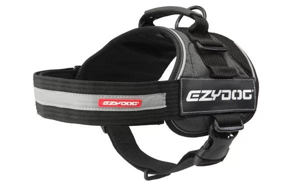 Dog backpack EzyDog
