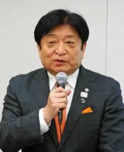 玉木康裕社長