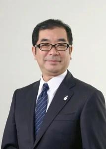 仲井嘉浩社長