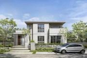 スマートハイムTB採用の住宅