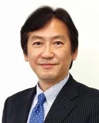 池田明社長