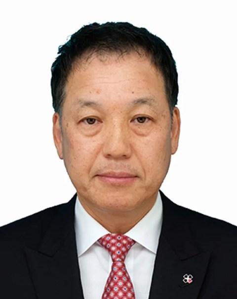 松岡久志副会長