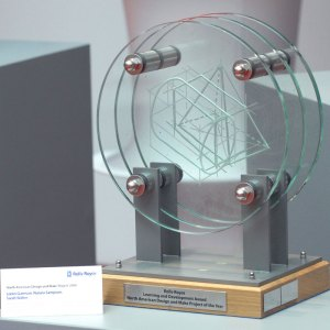 rolls-royce-learning-and-development-award-north-american-design-and-make-glass-stainless-steel-sculpture