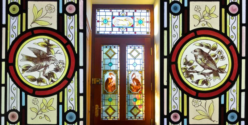 Stained Glass Restoration For Life – Not Just For Christmas!