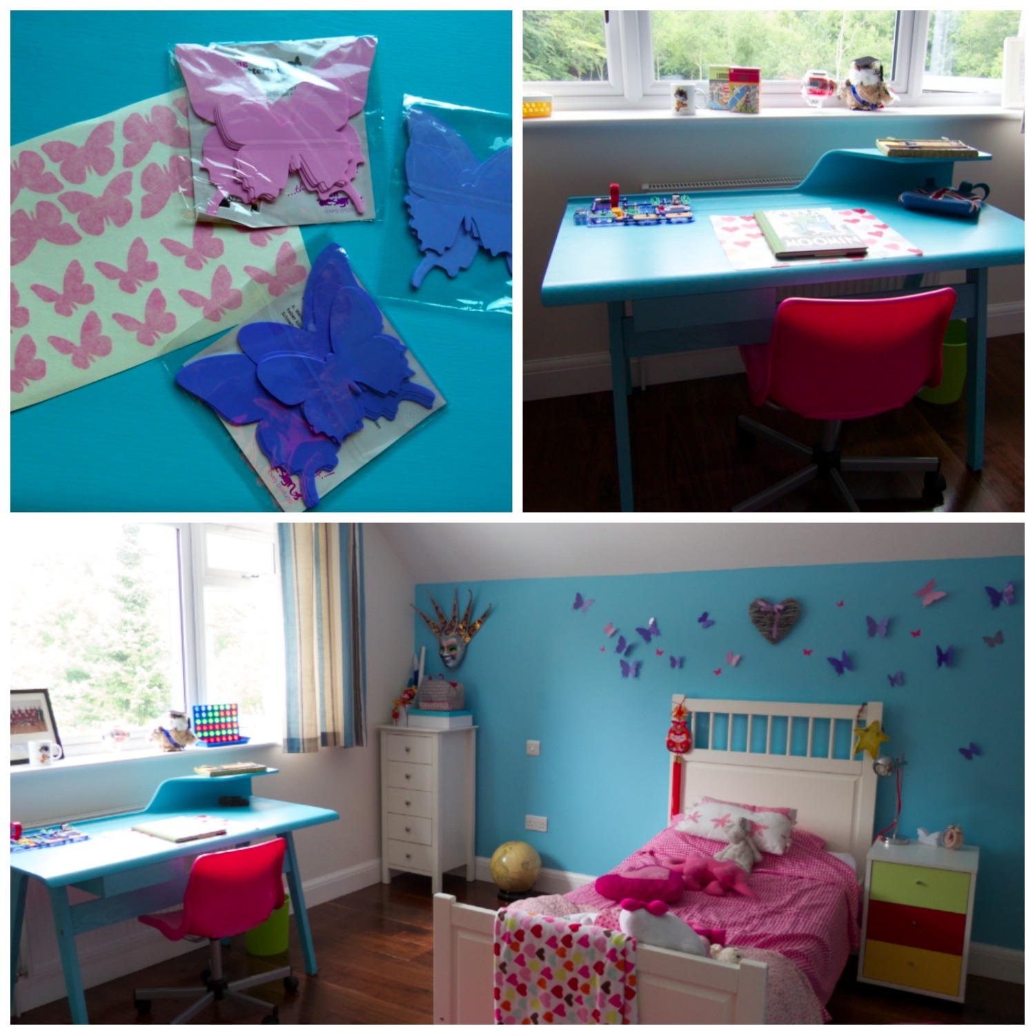 buy popular f41b5 277dd baby steps in making a house into a home: next kids bedroom ...